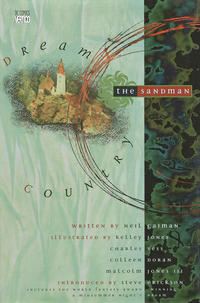 Cover Thumbnail for The Sandman: Dream Country (DC, 1995 series) #[3]