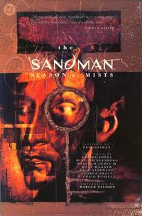 Cover Thumbnail for The Sandman: Season of Mists (DC, 1992 series) #4
