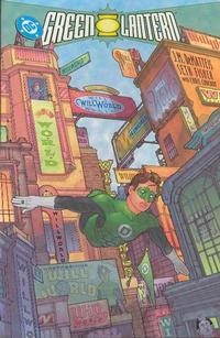 Cover Thumbnail for Green Lantern: WillWorld (DC, 2003 series)