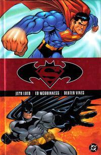 Cover Thumbnail for Superman / Batman: Public Enemies (DC, 2004 series)