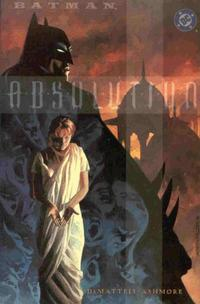 Cover Thumbnail for Batman: Absolution (DC, 2003 series)