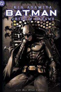 Cover Thumbnail for Batman: Child of Dreams (DC, 2003 series)