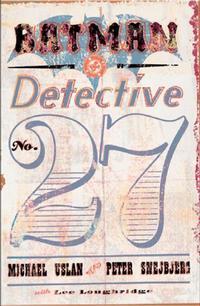 Cover Thumbnail for Batman: Detective #27 (DC, 2004 series)