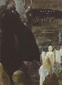 Cover Thumbnail for Batman: Night Cries (DC, 1992 series)
