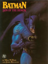 Cover Thumbnail for Batman: Son of the Demon (DC, 1987 series)