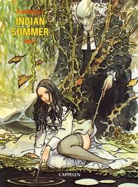 Cover Thumbnail for Indian Summer (Cappelen, 1986 series) #2