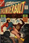 Cover for Thunderbolt (Charlton, 1966 series) #52