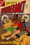 Cover for Thunderbolt (Charlton, 1966 series) #53