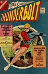 Cover for Thunderbolt (Charlton, 1966 series) #54