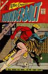 Cover for Thunderbolt (Charlton, 1966 series) #55