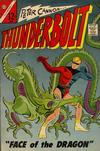Cover for Thunderbolt (Charlton, 1966 series) #57