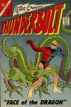 Cover for Thunderbolt (Charlton, 1966 series) #57