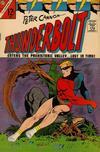 Cover for Thunderbolt (Charlton, 1966 series) #58