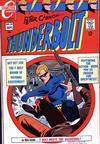 Cover for Thunderbolt (Charlton, 1966 series) #59