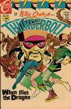 Cover for Thunderbolt (Charlton, 1966 series) #60