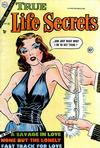 Cover for True Life Secrets (Charlton, 1951 series) #23