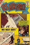 Cover for U.S. Air Force Comics (Charlton, 1958 series) #13