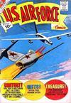Cover for U.S. Air Force Comics (Charlton, 1958 series) #19