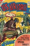 Cover for U.S. Air Force Comics (Charlton, 1958 series) #23 [Regular Edition]