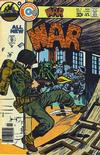 Cover for War (Charlton, 1975 series) #9