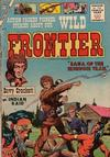 Cover for Wild Frontier (Charlton, 1955 series) #1