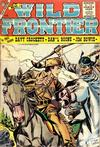 Cover for Wild Frontier (Charlton, 1955 series) #4