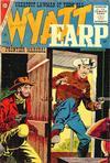 Cover for Wyatt Earp Frontier Marshal (Charlton, 1956 series) #15