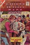 Cover for Wyatt Earp Frontier Marshal (Charlton, 1956 series) #59