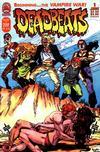 Cover for Deadbeats (Claypool Comics, 1993 series) #1
