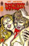 Cover for Deadbeats (Claypool Comics, 1993 series) #4