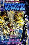 Cover for Deadbeats (Claypool Comics, 1993 series) #5