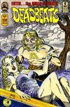 Cover for Deadbeats (Claypool Comics, 1993 series) #6