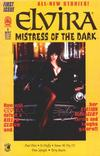 Cover for Elvira, Mistress of the Dark (Claypool Comics, 1993 series) #1