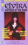 Cover for Elvira, Mistress of the Dark (Claypool Comics, 1993 series) #2