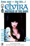 Cover for Elvira, Mistress of the Dark (Claypool Comics, 1993 series) #3