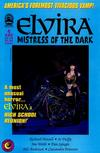 Cover for Elvira, Mistress of the Dark (Claypool Comics, 1993 series) #4