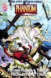 Cover for Phantom of Fear City (Claypool Comics, 1993 series) #1