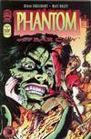 Cover for Phantom of Fear City (Claypool Comics, 1993 series) #2