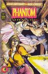 Cover for Phantom of Fear City (Claypool Comics, 1993 series) #6