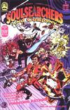 Cover for Soulsearchers and Company (Claypool Comics, 1993 series) #1