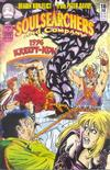 Cover for Soulsearchers and Company (Claypool Comics, 1993 series) #16
