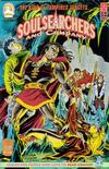Cover for Soulsearchers and Company (Claypool Comics, 1993 series) #22