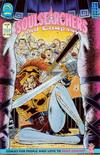 Cover for Soulsearchers and Company (Claypool Comics, 1993 series) #28