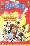 Cover for Soulsearchers and Company (Claypool Comics, 1993 series) #31