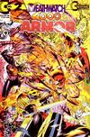 Cover for Armor (Continuity, 1993 series) #2