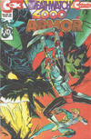 Cover for Armor (Continuity, 1993 series) #3