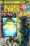 Cover for CyberRad (Continuity, 1992 series) #1 [Regular Edition]