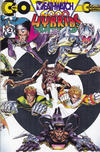Cover for Hybrids (Continuity, 1993 series) #0