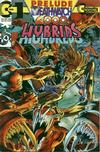 Cover for Hybrids (Continuity, 1993 series) #1