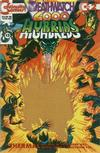 Cover for Hybrids (Continuity, 1993 series) #2